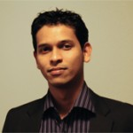 Mirza Sarwar VP Social External